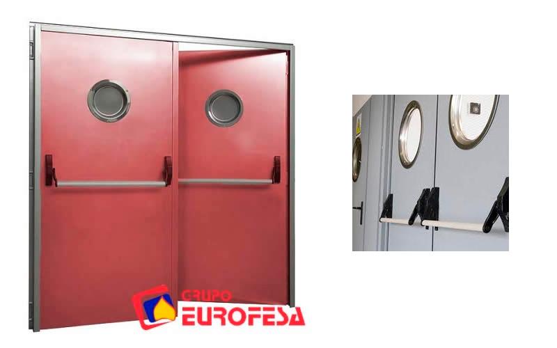 Puertas EI